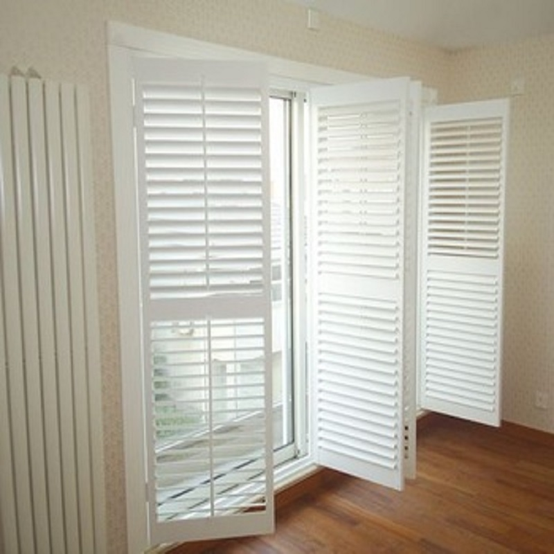 schöne Fensterläden machen Ihr Haus schöner