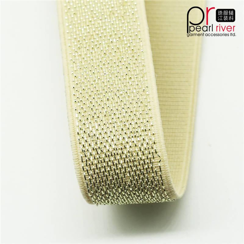 Gold Qualitätsband