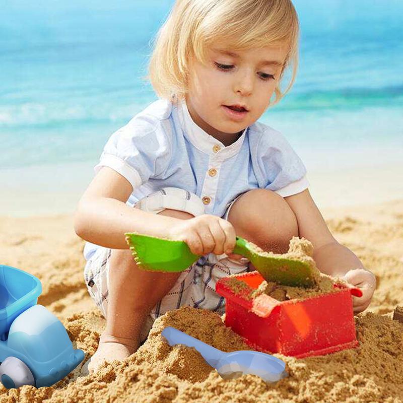 Der Sommer kommt, welche Spielzeuge brauchst du? - Sandspielzeug