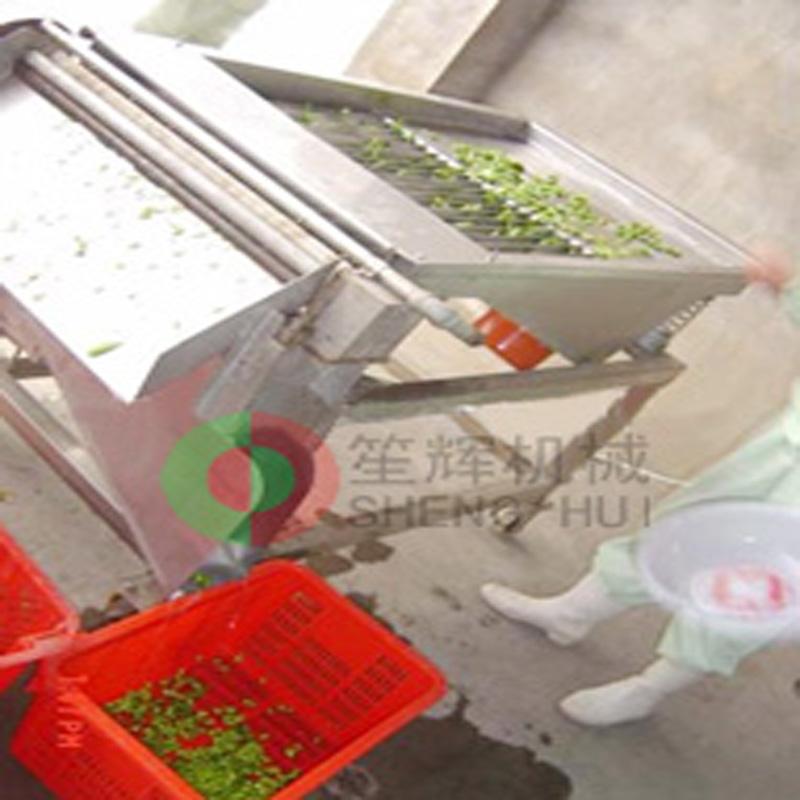 Erbsen und Sojabohnen Scheller