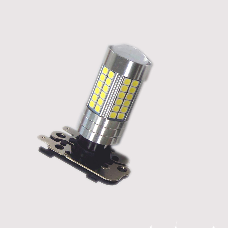 Built-in CANBUS fehlerfrei 66smd super helle PH16W Backup-Licht Auto LED-Lampe