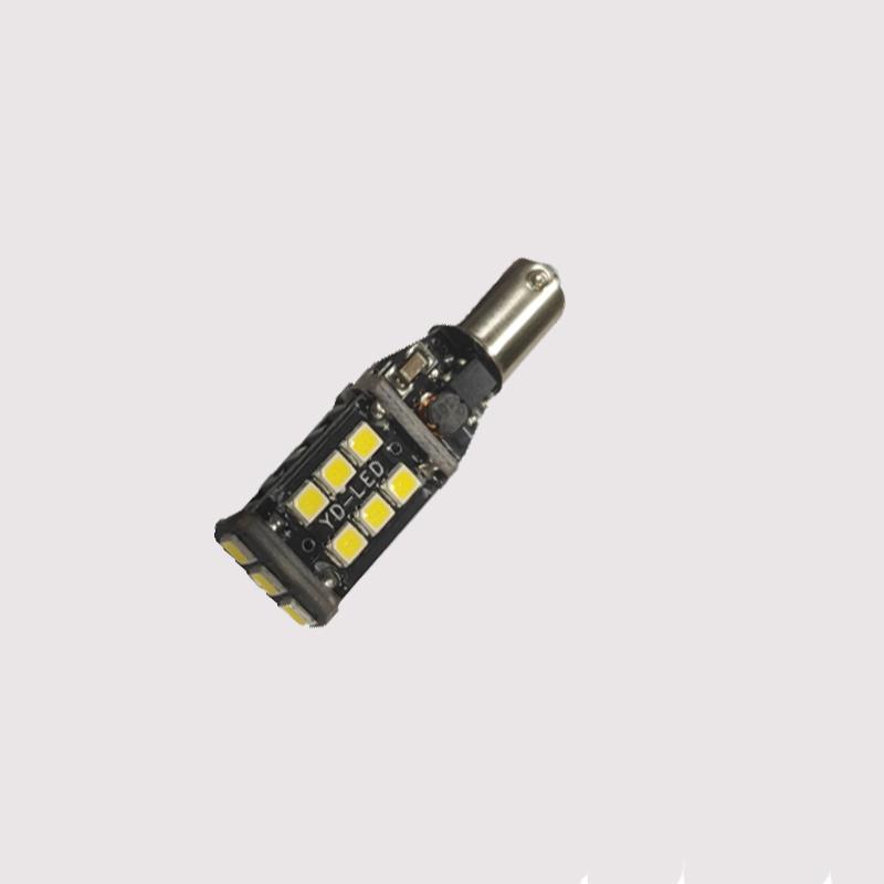 CANBUS 15SMD 2835 BAW9S HY21W BA9S BAY9S H21W BAX9S H6W Auto-LED-Ersatzlampen