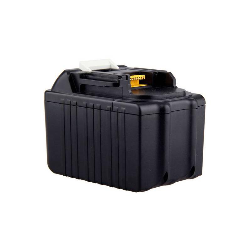Hohe Kapazität 18V 9000mAh 15 Li-Ion Akku-Zellen für Makita BL1830, BL1840, BL1845 Akku-Geräte