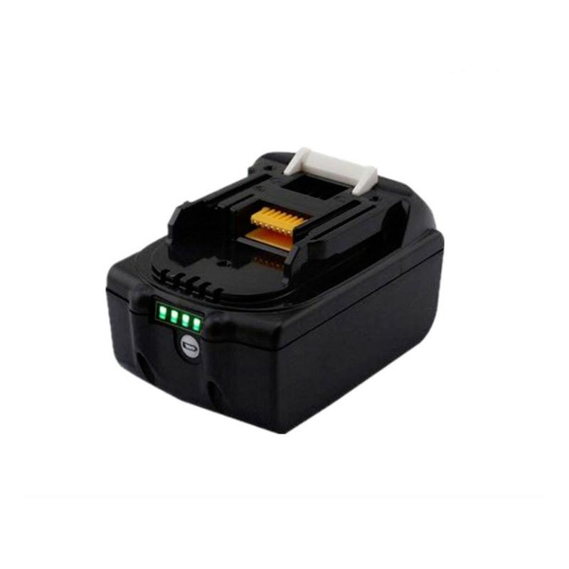 Li-Ion 18V 4500mAh 15 Batteriezellen für Makita BL1815, BL1820, BL1825