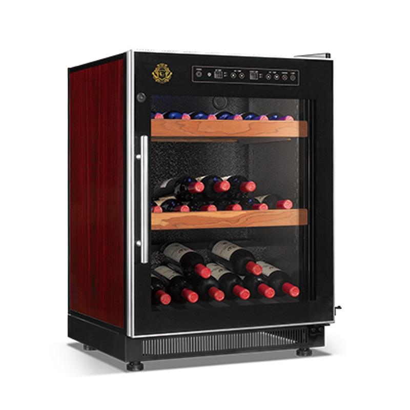 Heimgebrauch / Bar / Weinladen Lagerung bei konstanter Temperatur Weinkühler