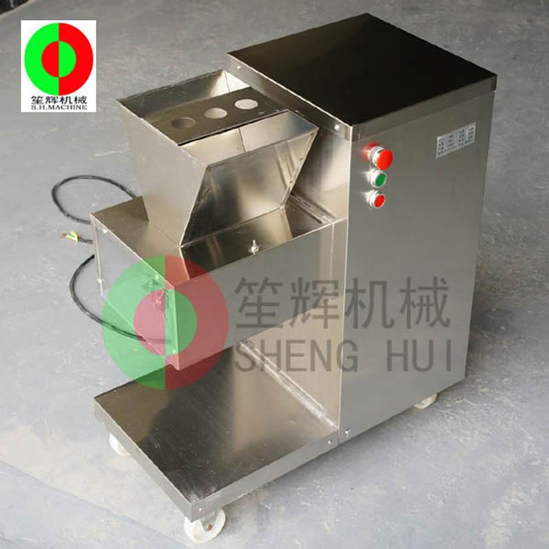 Automatischer Fleischschneider / Multifunktions-Fleischschneider / mittlerer vertikaler Fleischschneider QW-800