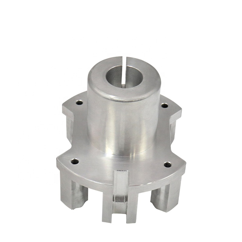 China-Fabrik Präzision CNC maschinell bearbeitete Selbstersatzteile