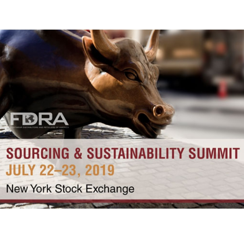 2019 Sourcing \u0026 Sustainability SUMMIT 22.-23. Juli