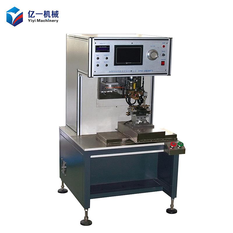 Automatische CNC Scharnierlochbohrmaschine für Brillengestelle