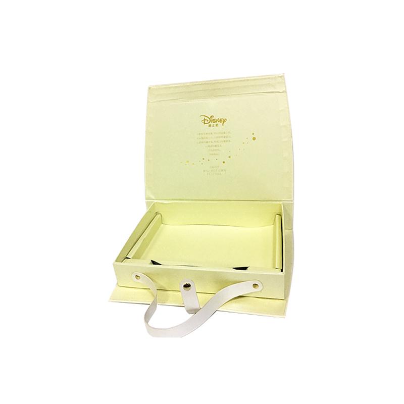 Großhandel maßgeschneiderte Karton Papier Starre Seife Geschenkverpackungsbox