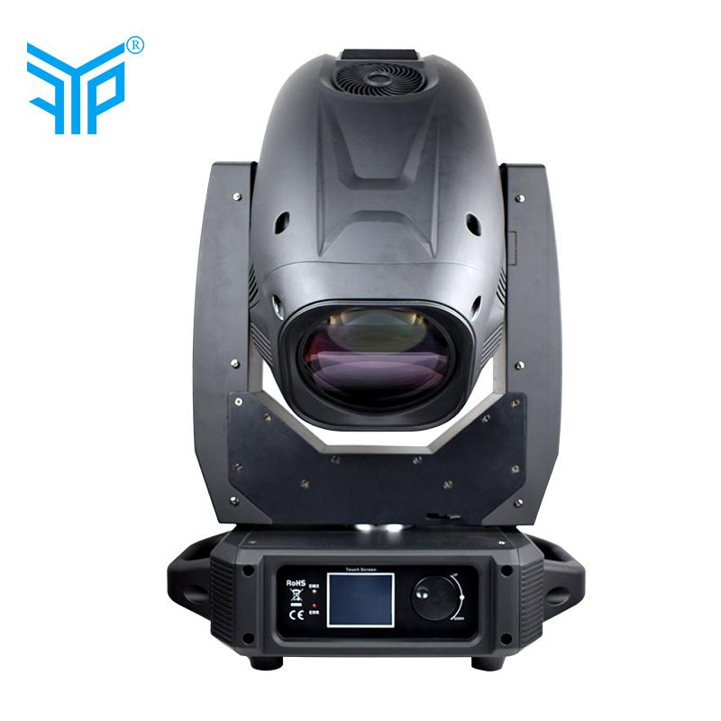 Pro Show Beleuchtung Ausrüstung 18R 380w Strahl Fleck waschen beweglichen Bühne Licht High Definition Mustereffekt, Fabrik heißer Verkauf