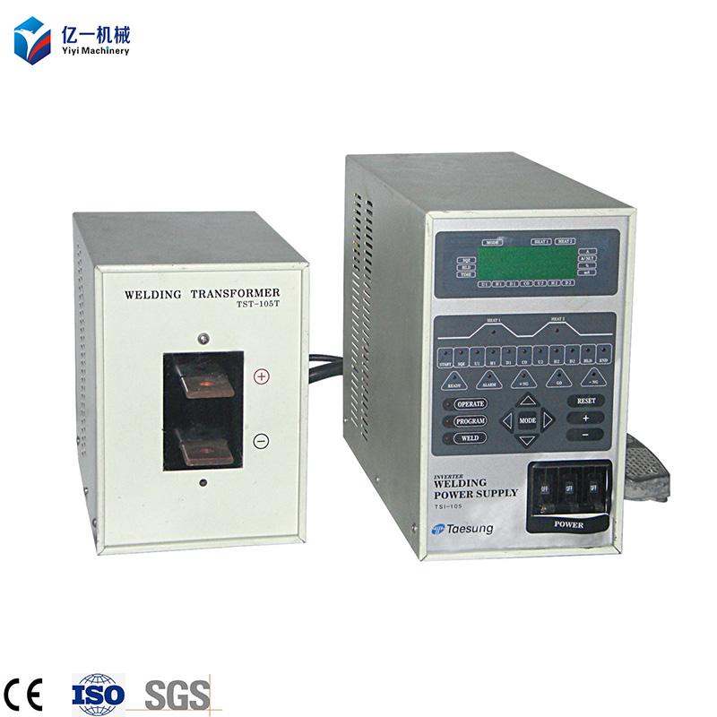 Yiyi Hersteller Electronic Inverter Punktschweißen Lötmaschine Schweißer