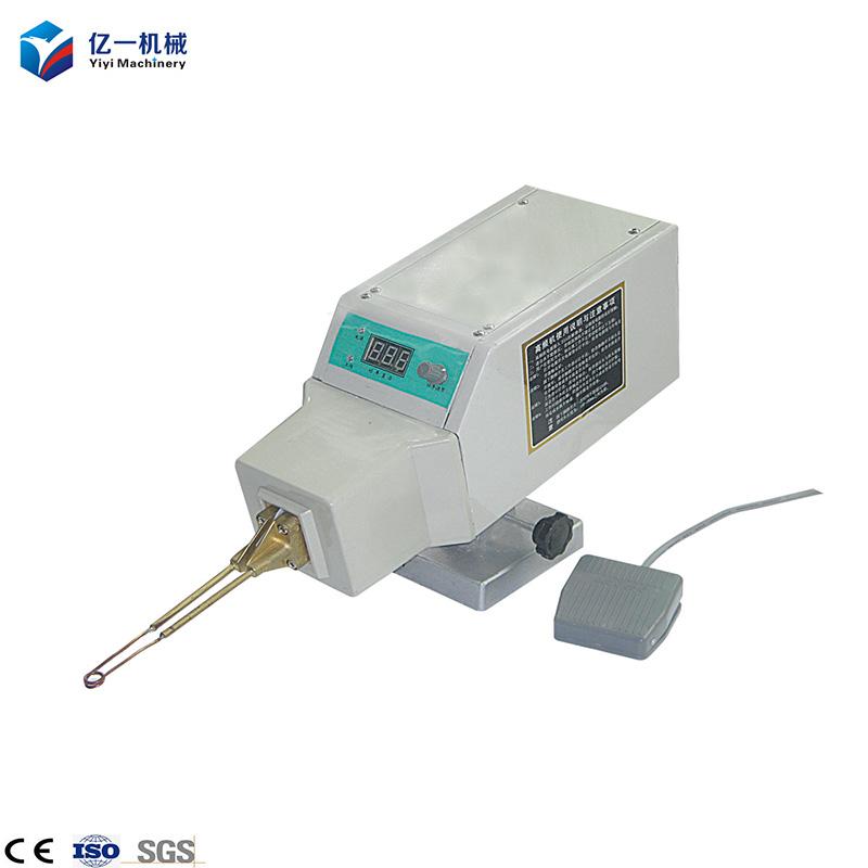 Yiyi Hersteller Elektronische Hochfrequenz-Punktschweißmaschine
