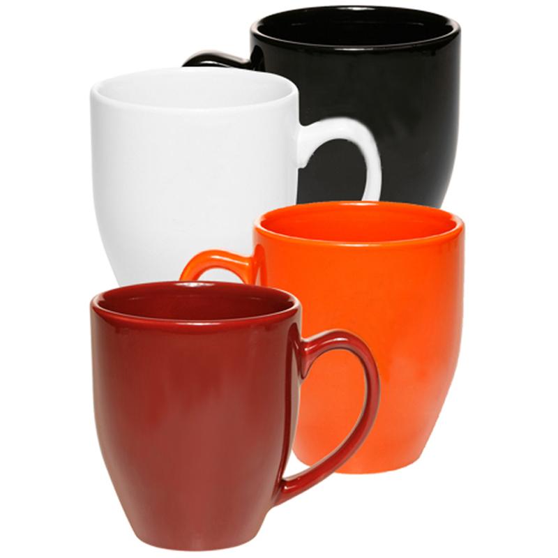 Restaurant Quality Daily Use Ceramic Mug