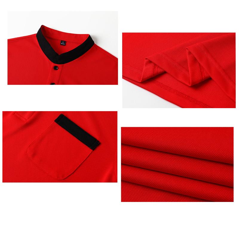 # 1901-Stehkragenhemd