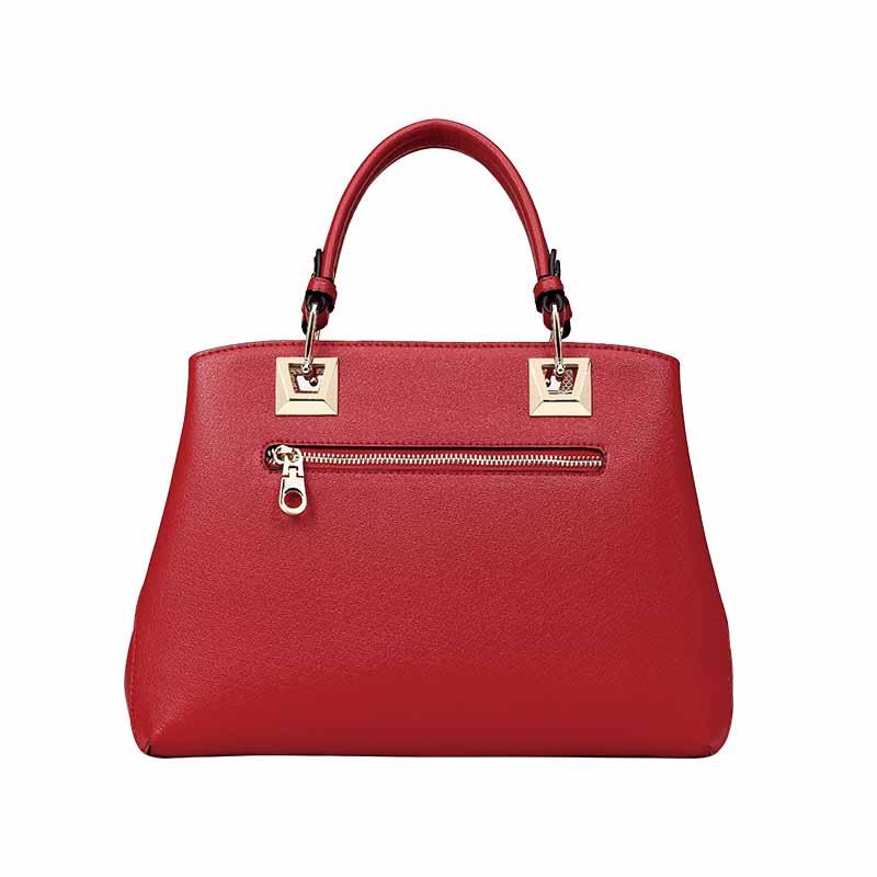 PU-Lederhandtasche-HZLSHB008 der meistverkauften Art und Weisefrauen