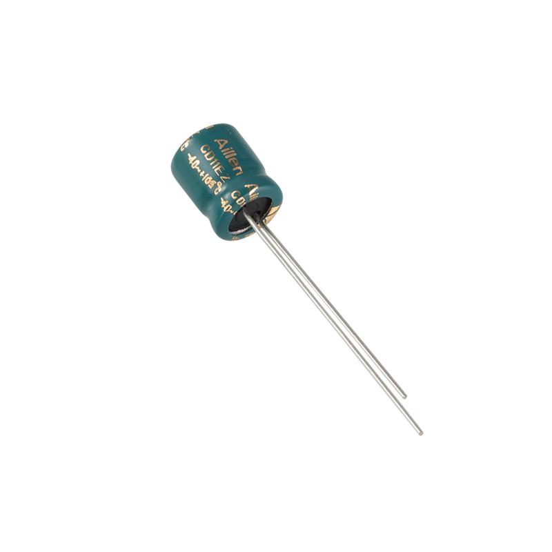 CD11EZ Plug-in-Aluminium-Elektrolytkondensator