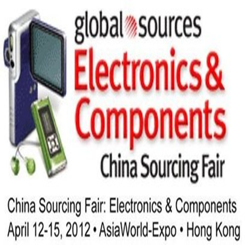 Global Sources Electronic Components Show