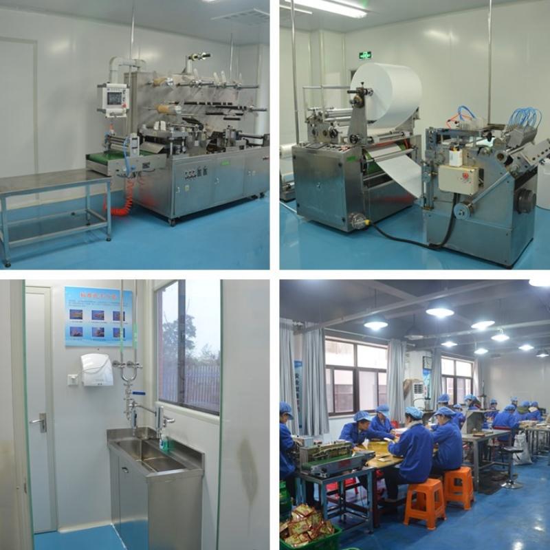 Gute Geräte produzieren zufriedenstellende Produkte