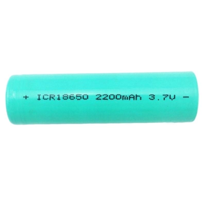 Lithium-Ionen-Batteriekapazität um 15% erhöht