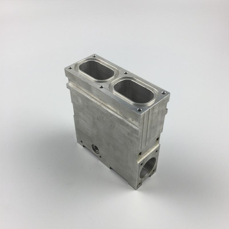 CNC Präzisionsteile