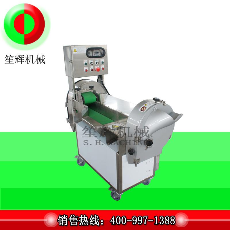 Einführung in die Verwendung und den Betrieb von Obst- und Gemüseschneidemaschinen