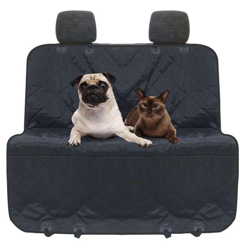 Auto-Rücksitz Pet Matte