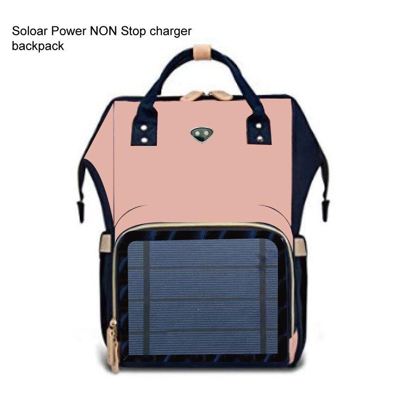 Solar Power MAMA Tasche