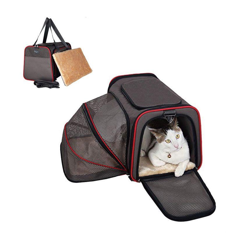 Airline zugelassene Pet Carrier Tasche