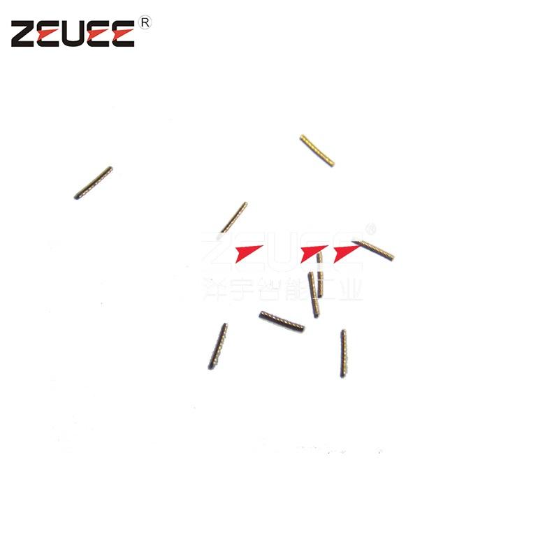 Automatische Zusammenbauausrüstung des elektrischen Steckverbinders des Drehstifts