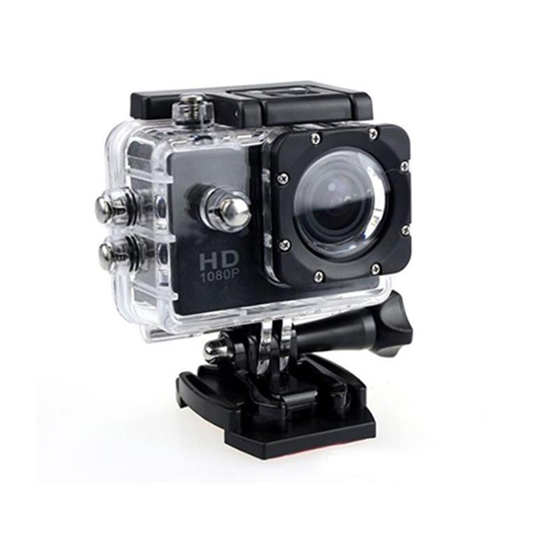 Tragbare echte VGA 480P Mini Action Kamera für das Geschenkgeschäft D34