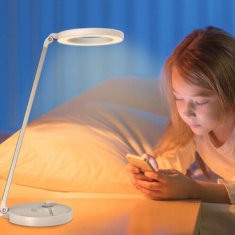 """[""""Wie wählen Sie eine LED-Schreibtischlampe für Ihre Kinder aus?""""]"""