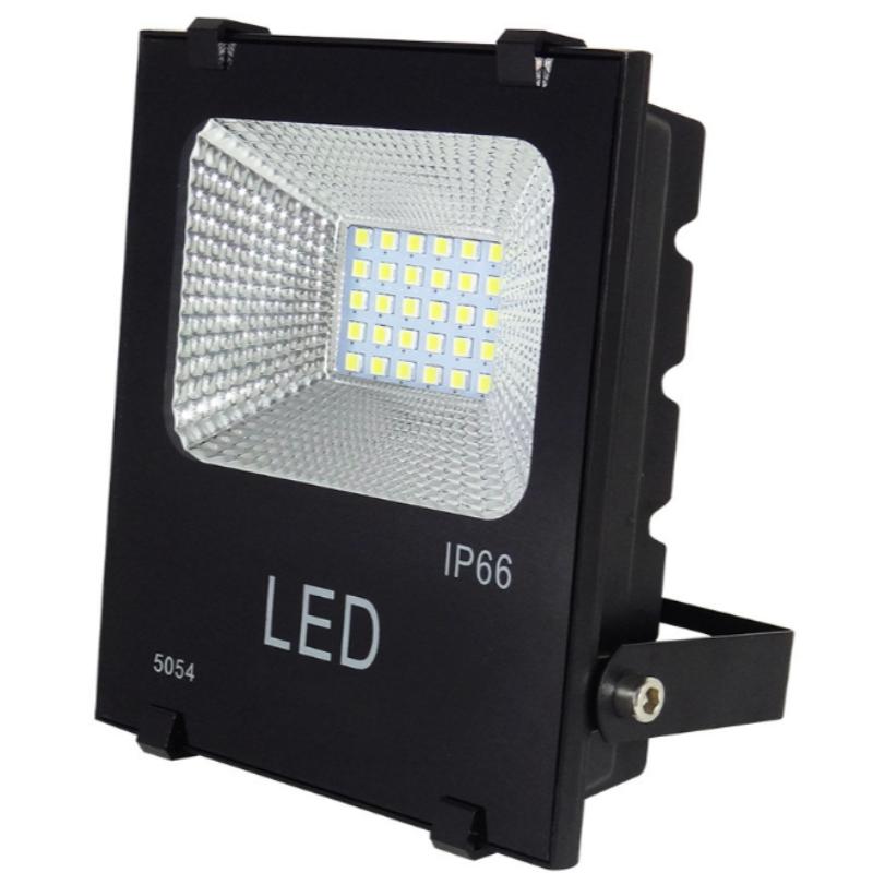 Wasserdichtes smd IP66 mit hohem Lumen im Freien 50W 100W 150W 200W 300W LED-Flutlicht