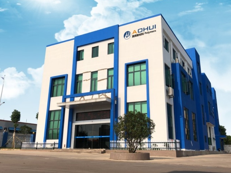 Guangdong Haohui New Material Co., Ltd.