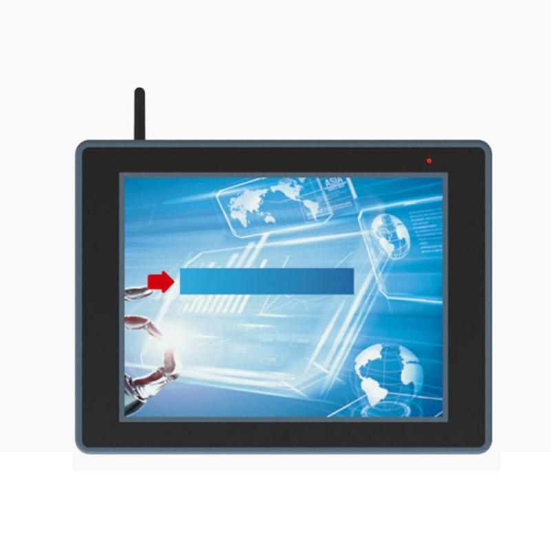 Industrial Panel PC Verbessern Sie die Effizienz für die industrielle Produktion