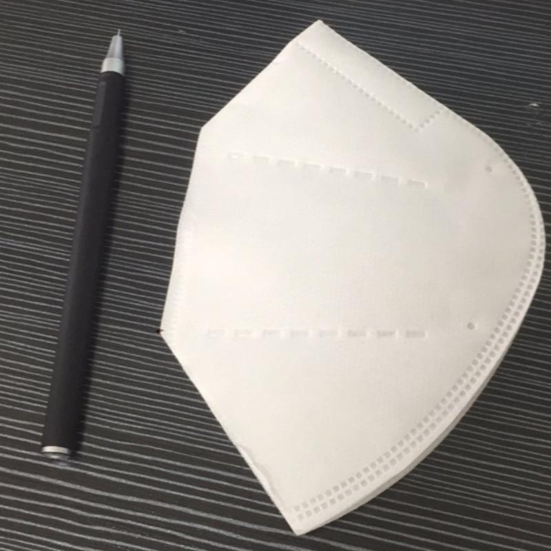 ISO- und CE-Maske im europäischen Stil N95