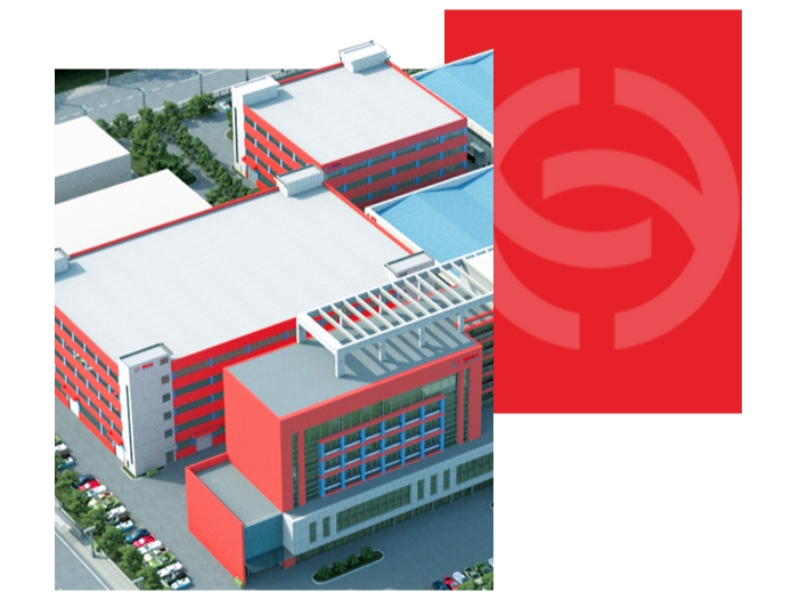 ZHEJIANG SUNFLY HVAC INTELLIGENT CONTROL CO.,LTD.