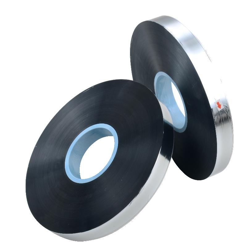 metallisierter Polypropylenfilm