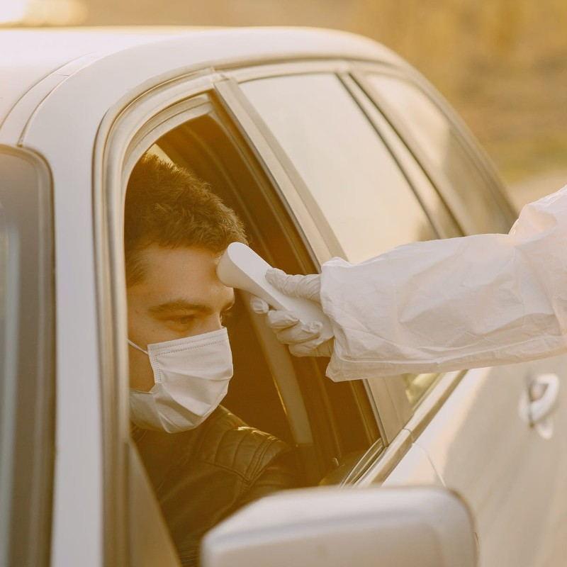 Wir dürfen unsere Bemühungen zur Verhütung und Bekämpfung der globalen Epidemie nicht nachlassen
